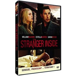 DVD The Stranger Inside