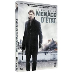 DVD Menace d'état