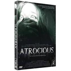 DVD Atrocious