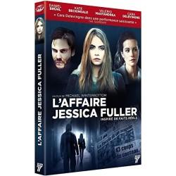DVD L'Affaire Jessica Fuller